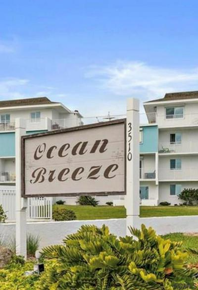 3510 S OCEAN SHORE BLVD APT 302, Flagler Beach, FL 32136 - Photo 1