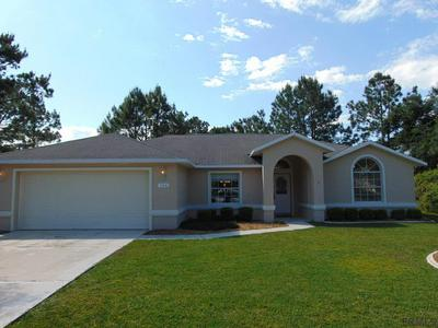 106 BURBANK DR, Palm Coast, FL 32137 - Photo 1