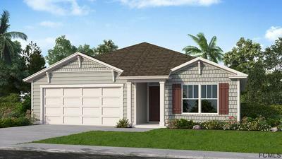 84 OAKLEAF WAY, Palm Coast, FL 32137 - Photo 1