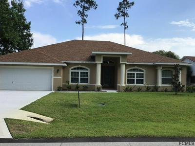 43 EAGLE HARBOR TRL, Palm Coast, FL 32164 - Photo 1
