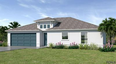 58 FRENORA LN, Palm Coast, FL 32137 - Photo 1