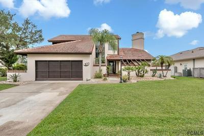 5 COLLINSON CT, Palm Coast, FL 32137 - Photo 1