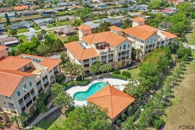 100 BELLA HARBOR CT UNIT 101, Palm Coast, FL 32137 - Photo 1