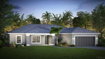 55 BARKLEY LN, Palm Coast, FL 32137 - Photo 1