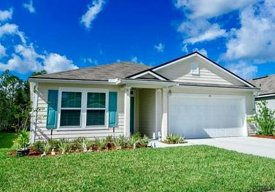 121 LAKESIDE CT, BUNNELL, FL 32110 - Photo 1