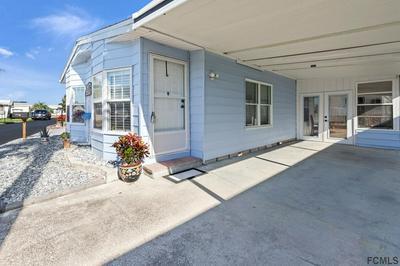 42 NAUTILUS DR, Beverly Beach, FL 32136 - Photo 2