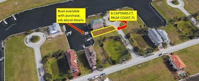 8 CAPTAINS CT, Palm Coast, FL 32137 - Photo 2