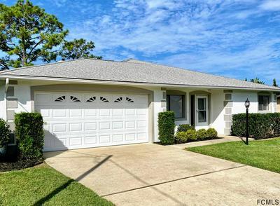 12 CLEARVIEW CT S, Palm Coast, FL 32137 - Photo 1