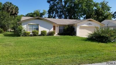 38 FISCHER LN, Palm Coast, FL 32137 - Photo 1