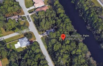 50 LINDSAY DR, Palm Coast, FL 32137 - Photo 1
