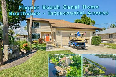 628 CUMBERLAND DR, Flagler Beach, FL 32136 - Photo 1