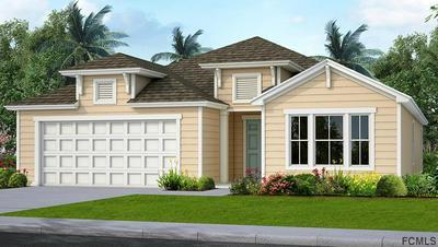 83 LOB WEDGE LANE, Bunnell, FL 32110 - Photo 1
