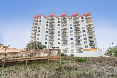 1183 OCEAN SHORE BLVD APT 601, Ormond Beach, FL 32176 - Photo 1