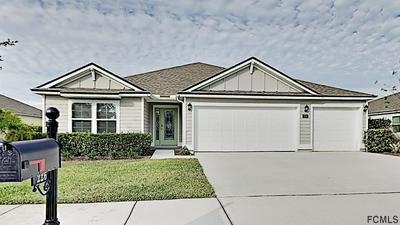 226 GRAND RESERVE DR, Bunnell, FL 32110 - Photo 1