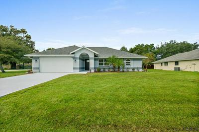 1 BLACK OAK CT, Palm Coast, FL 32137 - Photo 1