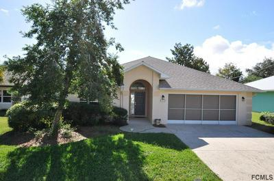 91 COVINGTON LN, Palm Coast, FL 32137 - Photo 1
