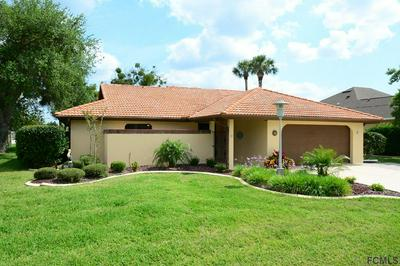 3 CHEROKEE CT W, Palm Coast, FL 32137 - Photo 1