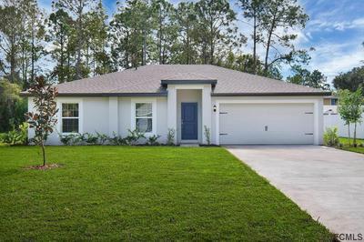 7 FANBURY LN, Palm Coast, FL 32137 - Photo 1