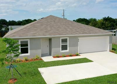 7 ROYAL LEAF LN, Palm Coast, FL 32164 - Photo 2