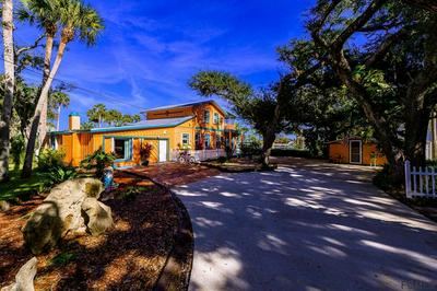 110 LAMBERT AVE, Flagler Beach, FL 32136 - Photo 2