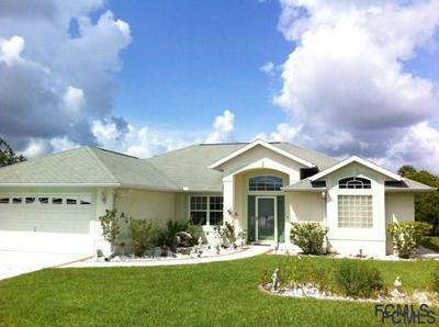 20 COLD SPRING CT, Palm Coast, FL 32137 - Photo 1