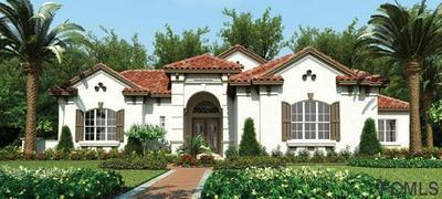 54 NEW LEATHERWOOD DR, Palm Coast, FL 32137 - Photo 1