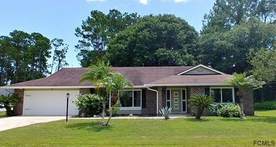 1 BELVEDERE LN, Palm Coast, FL 32137 - Photo 1