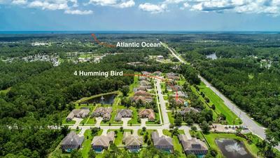 4 HUMMING BIRD CIR, Bunnell, FL 32110 - Photo 2