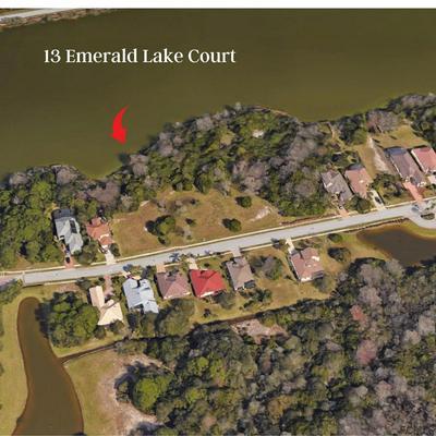 13 EMERALD LAKE CT, Palm Coast, FL 32137 - Photo 1