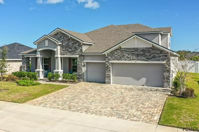33 EAGLE LAKE DR, Flagler Beach, FL 32136 - Photo 2
