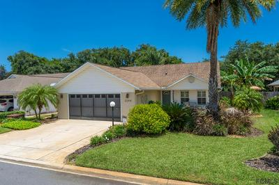2244 COMMODORES CLUB BLVD, St Augustine, FL 32080 - Photo 1