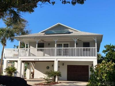 616 YORKSHIRE DR, Flagler Beach, FL 32136 - Photo 1