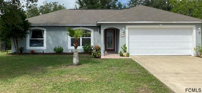 48 FRENORA LN, Palm Coast, FL 32137 - Photo 1