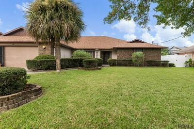 18 CLEARVIEW CT S, Palm Coast, FL 32137 - Photo 1