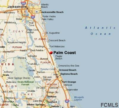 50 LINDSAY DR, Palm Coast, FL 32137 - Photo 2