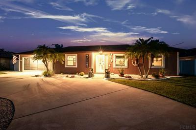 3 CLARENDON CT S, Palm Coast, FL 32137 - Photo 1