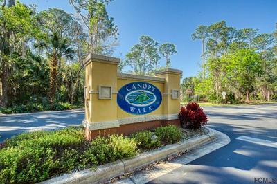 600 CANOPY WALK LN, Palm Coast, FL 32137 - Photo 2