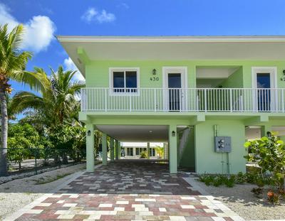 430 3RD ST, KEY COLONY BEACH, FL 33051 - Photo 2