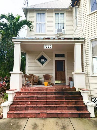 1220 NEWTON ST APT 1, KEY WEST, FL 33040 - Photo 1
