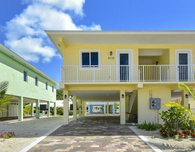 410 3RD ST, KEY COLONY BEACH, FL 33051 - Photo 1