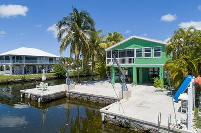 3694 TROPIC ST, Big Pine Key, FL 33043 - Photo 1