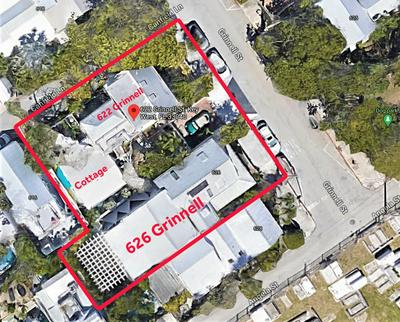 622 GRINNELL ST, KEY WEST, FL 33040 - Photo 1