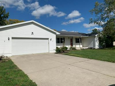95 GALLUP AVE, Norwalk, OH 44857 - Photo 1
