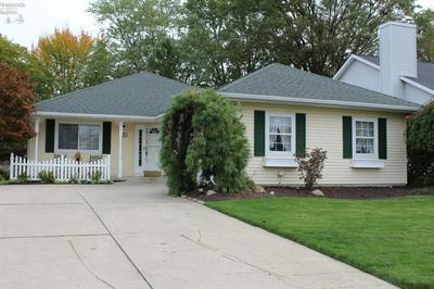 106 PARSONS ST, Norwalk, OH 44857 - Photo 1