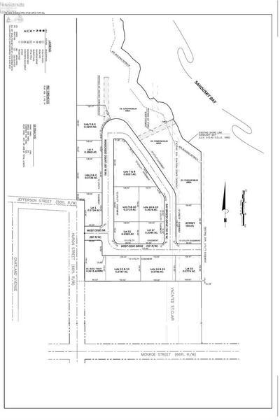 1 WINDCREST COURT, Sandusky, OH 44870 - Photo 2