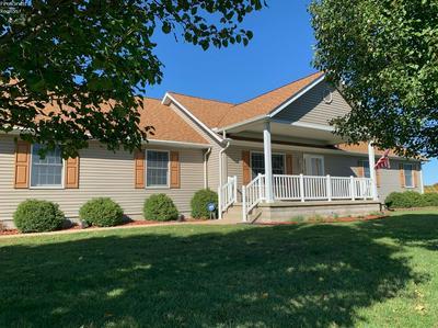 6303 MAGILL RD, Castalia, OH 44824 - Photo 1
