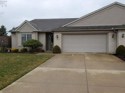 9 FALCON CREST DR UNIT A, NORWALK, OH 44857 - Photo 1