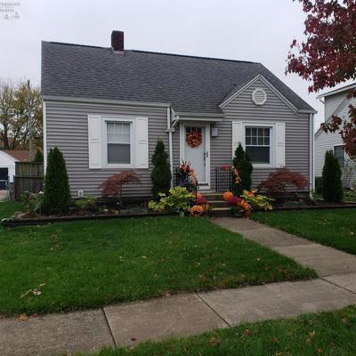 422 E PARISH ST, Sandusky, OH 44870 - Photo 2