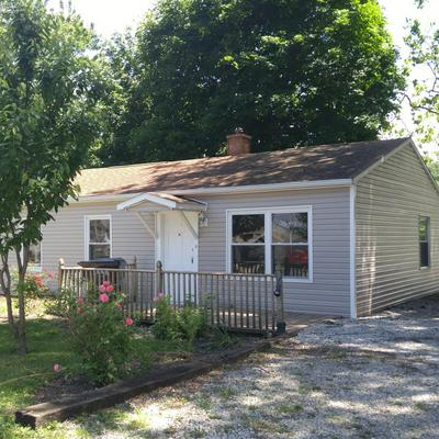 420 WATER ST, Tiffin, OH 44883 - Photo 1