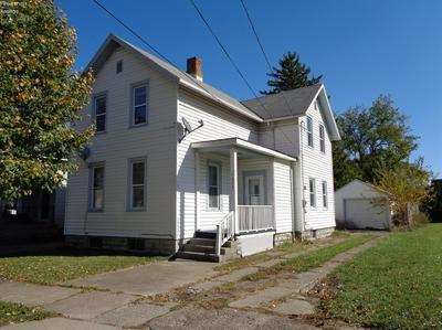 1424 LINDSLEY ST, Sandusky, OH 44870 - Photo 1